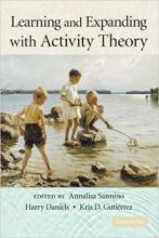 Learning and Expanding with Activity Theory